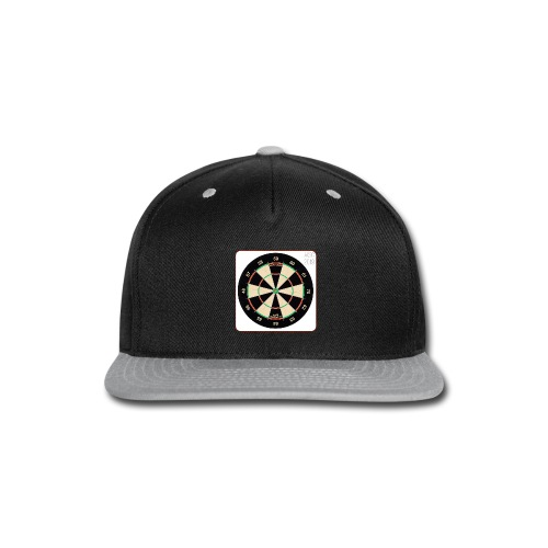 Mark Generator - Snap-back Baseball Cap