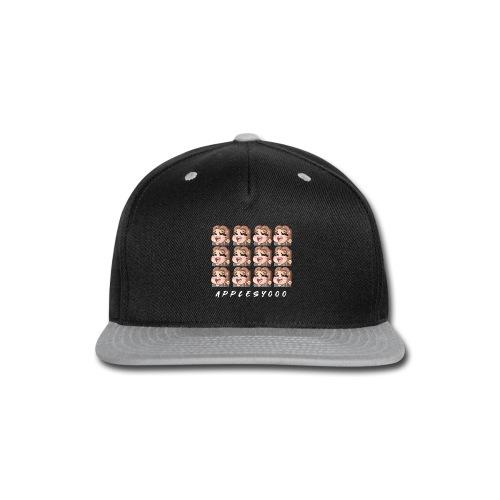 GASM - Snap-back Baseball Cap
