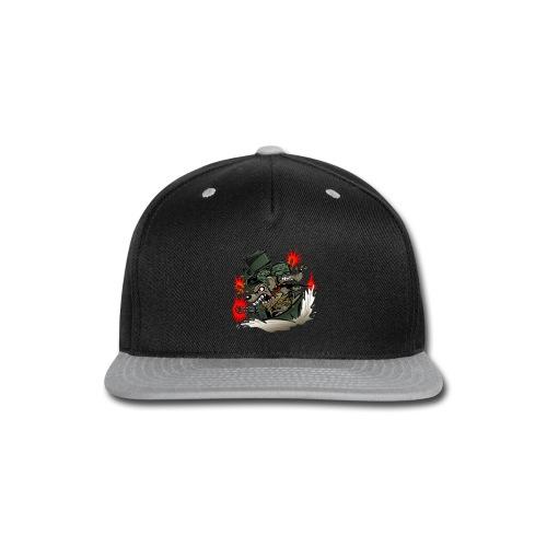 River Rats - Snap-back Baseball Cap