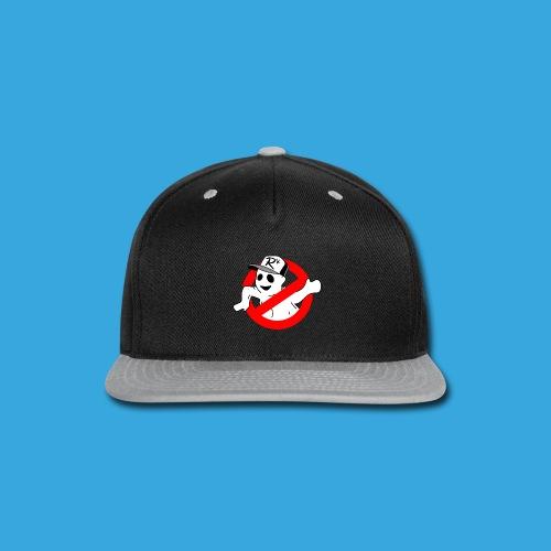 LIMITED TIME! Busters Parody Shirt! - Snap-back Baseball Cap