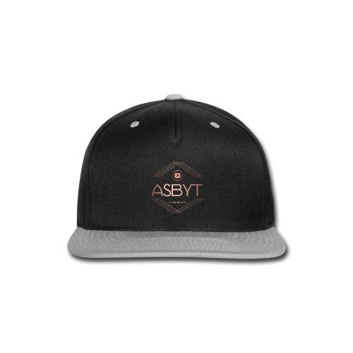 ASBYT NEW MERCH - Snap-back Baseball Cap