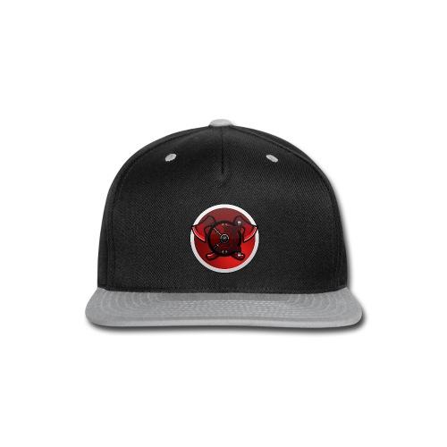 Vaultiaxe merch 1 - Snap-back Baseball Cap