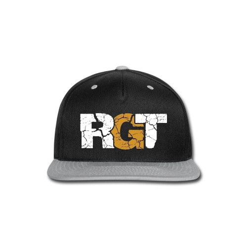 RGTWrestling - Snap-back Baseball Cap