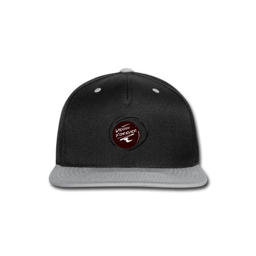 Smartly designed wear - Snap-back Baseball Cap