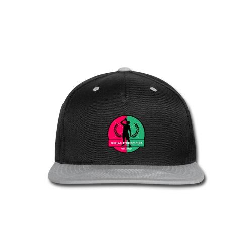TrueLAD Athletics - Snap-back Baseball Cap