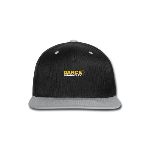 DCTV logo - Snap-back Baseball Cap