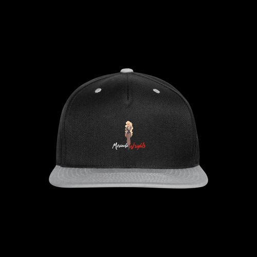 Pin-up Miranda - Snap-back Baseball Cap