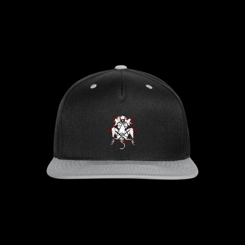 Blasphemer - Snap-back Baseball Cap