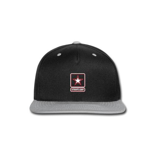 The Stugotz - Snap-back Baseball Cap
