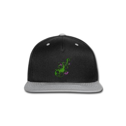 2,width=1200,height=1423 - Snap-back Baseball Cap
