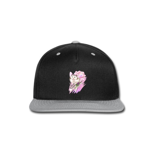 Princess Lindt - Snap-back Baseball Cap