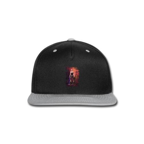 Mystic Warrior - Snap-back Baseball Cap