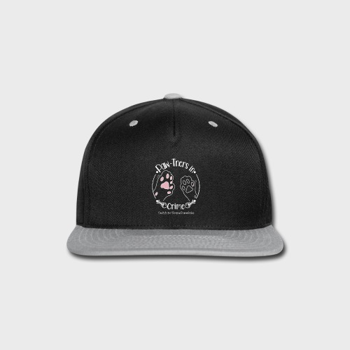 Pawtner Light - Snap-back Baseball Cap