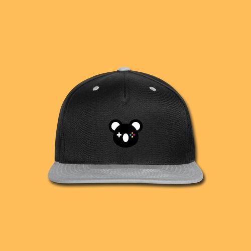 COALA AUTHENTIC LOGO - Snap-back Baseball Cap
