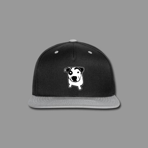 Pit Bull T-Bone - Snap-back Baseball Cap