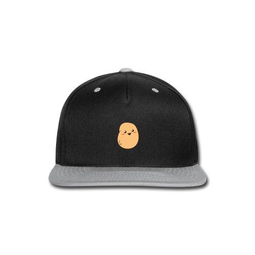 Potato - Snap-back Baseball Cap