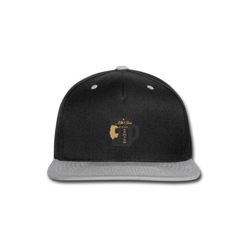 The Milk Stout Shirt - Snap-back Baseball Cap