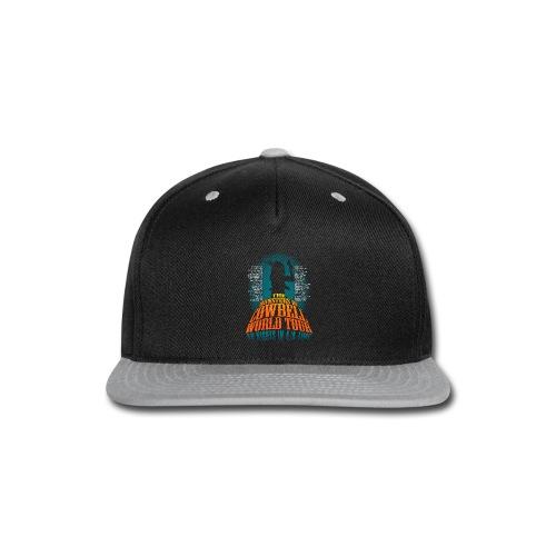 monstersofcowbellback - Snap-back Baseball Cap