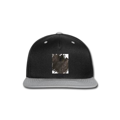 hassan1 - Snap-back Baseball Cap