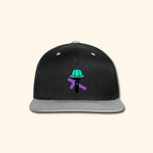 Keys AG - Snap-back Baseball Cap