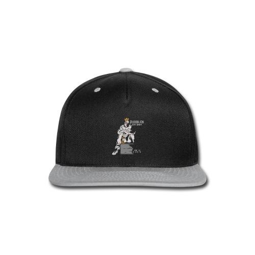 puddles - Snap-back Baseball Cap