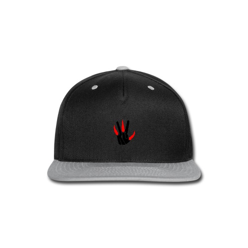 Kawhi Leonard - Snap-back Baseball Cap