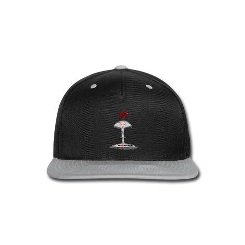 URDOOMED - Snap-back Baseball Cap