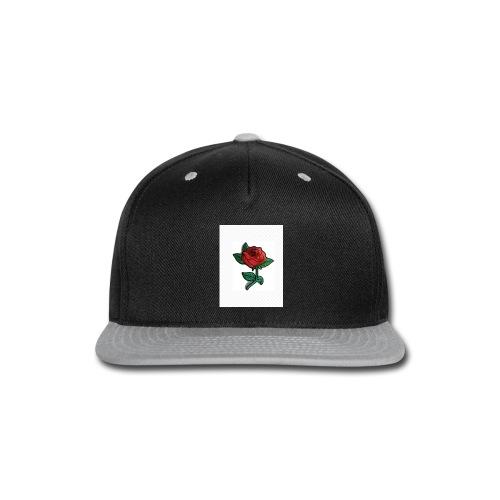 IMG 1324 - Snap-back Baseball Cap