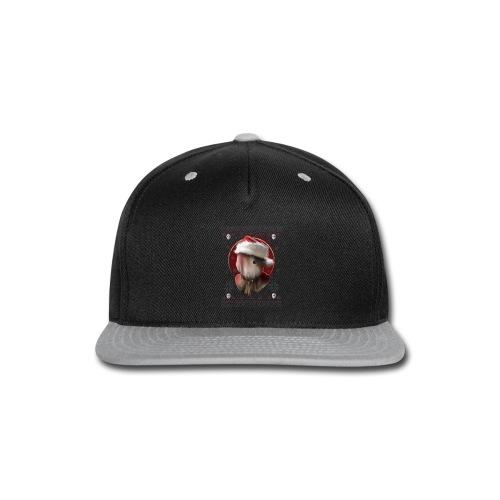 SantaClaus - Snap-back Baseball Cap