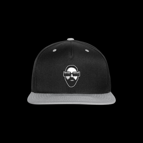 Spaceboy Music RetroVision - Snap-back Baseball Cap