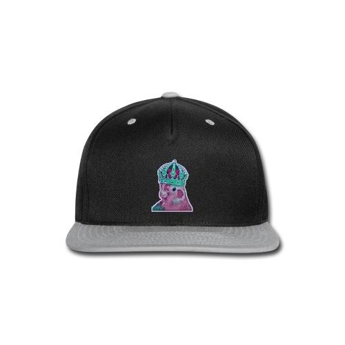 Queen Popug - Snap-back Baseball Cap