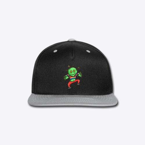 Candy Boy - Snap-back Baseball Cap