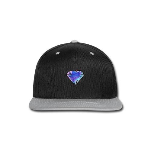 Skaterkid Shirt - Snap-back Baseball Cap