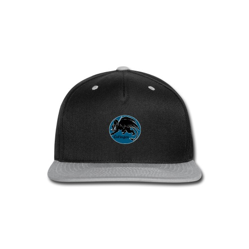 Esfinges Logo - Snap-back Baseball Cap