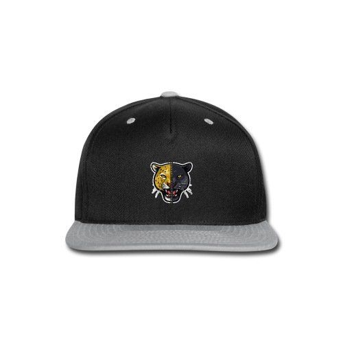 Welcome To The Jungle - Snap-back Baseball Cap