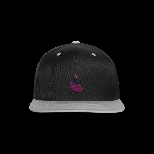Oni Cloud - Snap-back Baseball Cap