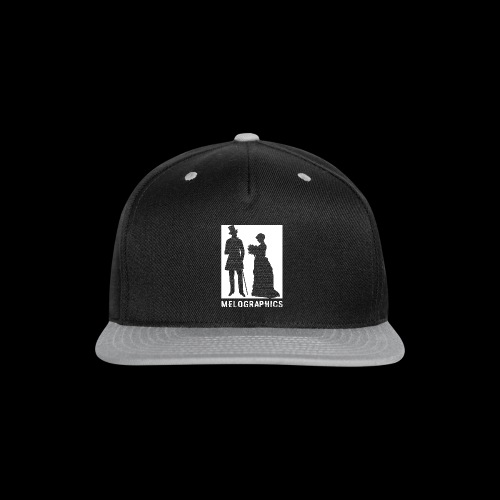 Romantic Prose People - Snap-back Baseball Cap