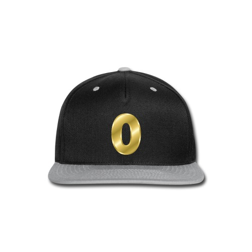 zero - Snap-back Baseball Cap