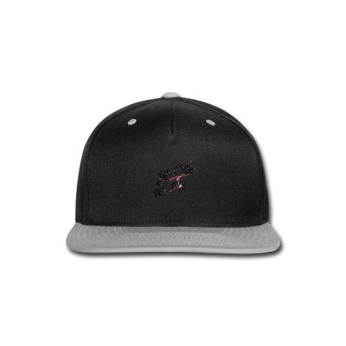 We Hunt We Slay Cherry Blossom - Snap-back Baseball Cap