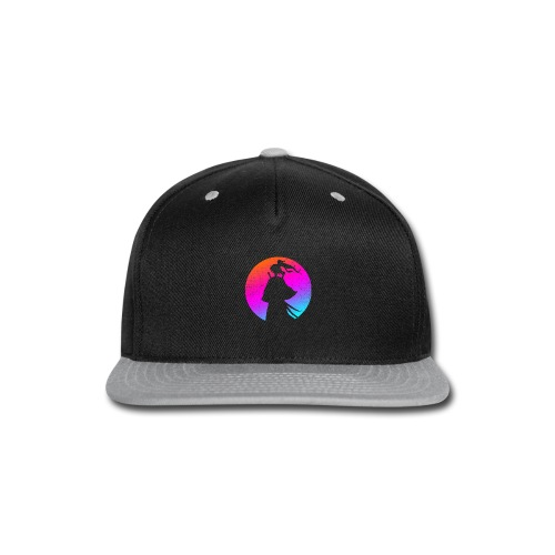color sam - Snap-back Baseball Cap