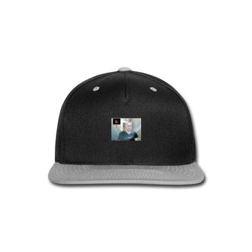 dave and the universe - Snap-back Baseball Cap