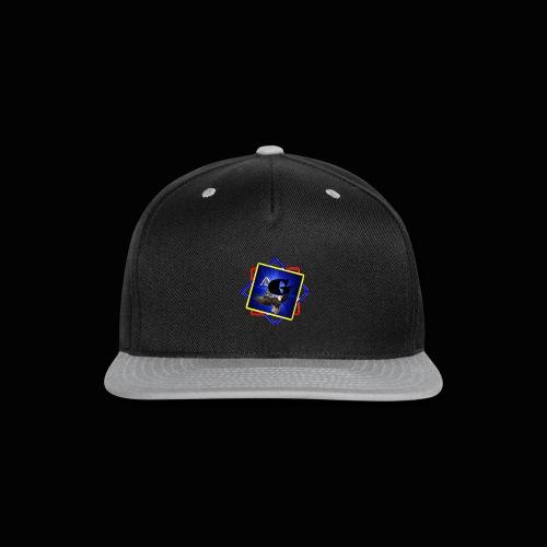 aguila 1 copia - Snap-back Baseball Cap