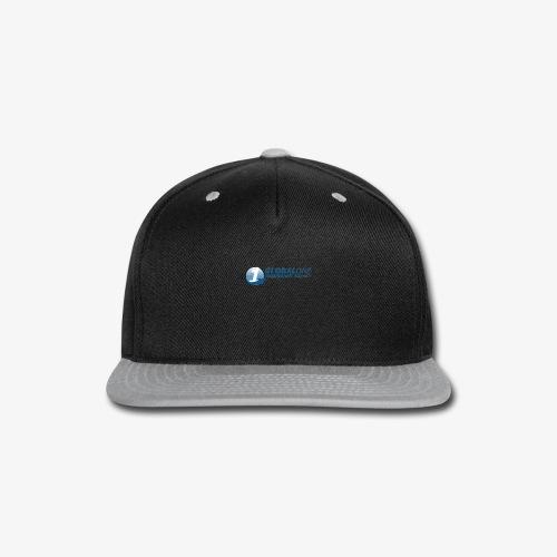 GLOBAL ONE INC. AGENCY - Snap-back Baseball Cap