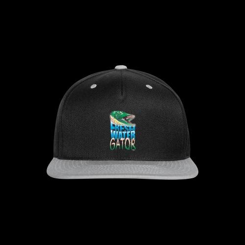 Gator - Snap-back Baseball Cap