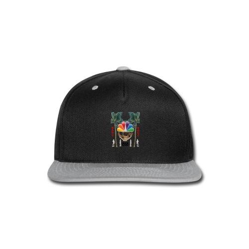 空のデータ - Snap-back Baseball Cap