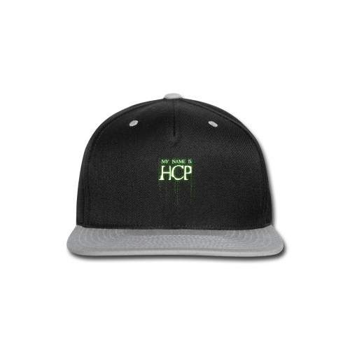 SAP HCP NEO - Jam Band 2016 Barcelona Edition - Snap-back Baseball Cap