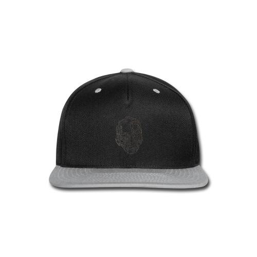 old boy - Snap-back Baseball Cap
