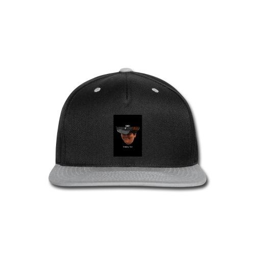 Howdy - Snap-back Baseball Cap