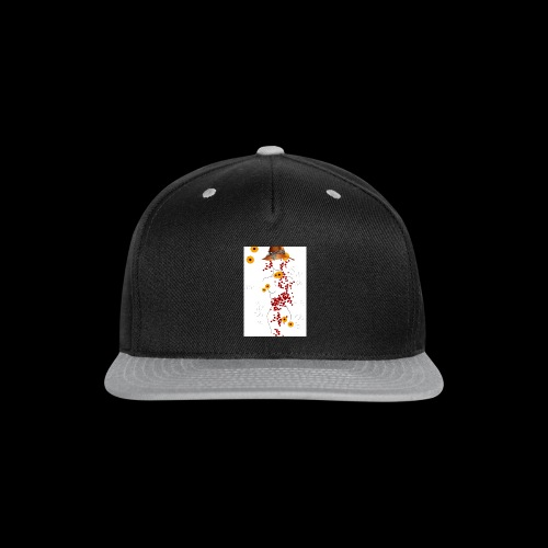 Chick - Snap-back Baseball Cap