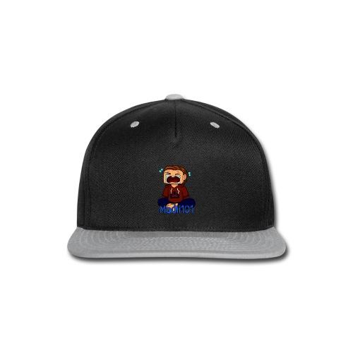 Baby Modii101 - Snap-back Baseball Cap